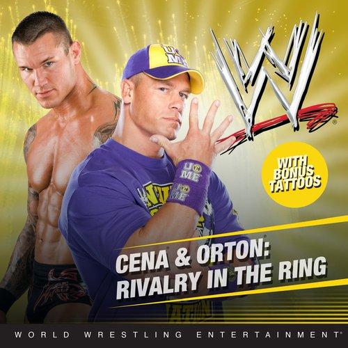 Cena & Orton: Rivalry in the Ring 9780448456096