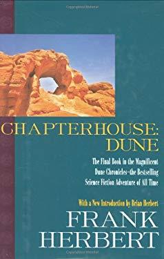 Chapterhouse: Dune 9780441017218