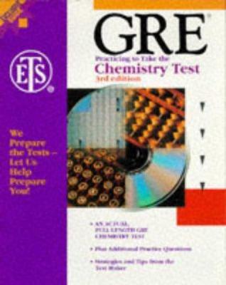 Chemistry Test 9780446396165