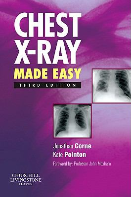 Chest X-Ray Made Easy 9780443069222