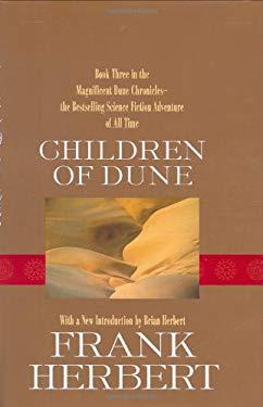Children of Dune 9780441015900