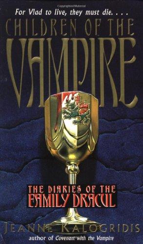 Children of the Vampire 9780440222699