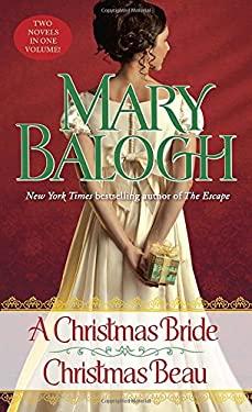 A Christmas Bride/Christmas Beau 9780440245469