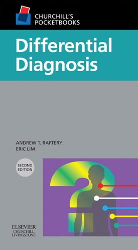 Churchill's Pocketbook of Differential Diagnosis 9780443100611