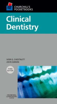 Churchill's Pocketbooks Clinical Dentistry