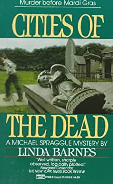 Cities of the Dead 9780449211885