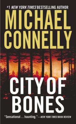 City of Bones 9780446611619