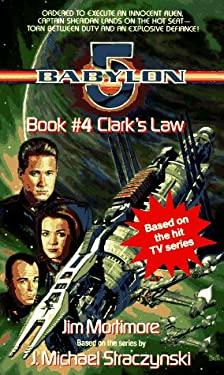 Clarke's Law 9780440222293