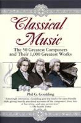 Classical Music 9780449910429