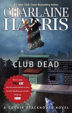 Club Dead 9780441019328