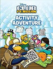 Club Penguin Activity Adventure 11417828