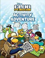 Club Penguin Activity Adventure 11417828