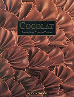 Cocolat: Extraordinary Chocolate Desserts 9780446514194