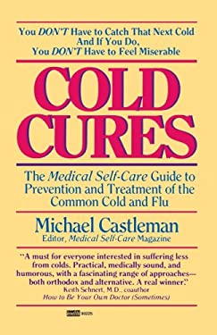 Cold Cures 9780449902257