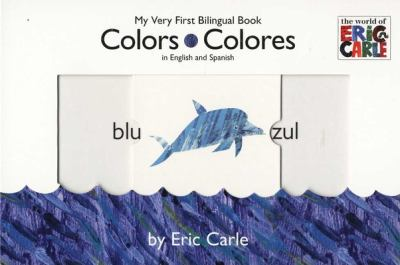 Colors/Colores 9780448448831