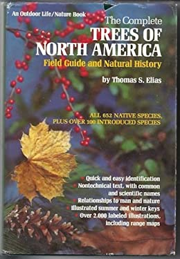Complete Trees of North America
