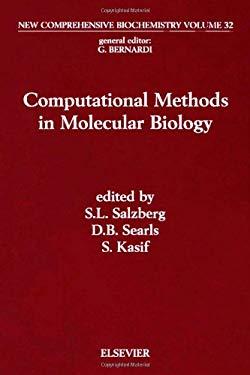 Computational Methods in Molecular Biology 9780444828750