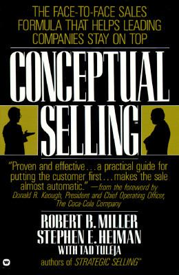 Conceptual Selling 9780446389068