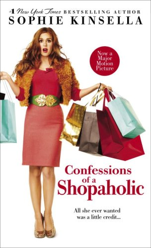 Confessions of a Shopaholic 9780440244875