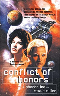 Conflict of Honors 9780441009640