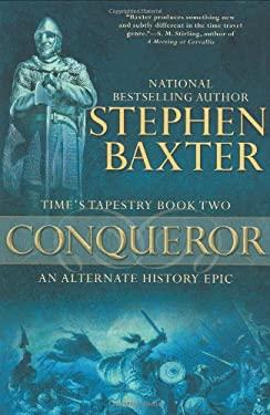 Conqueror 9780441014965