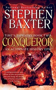 Conqueror 9780441017423