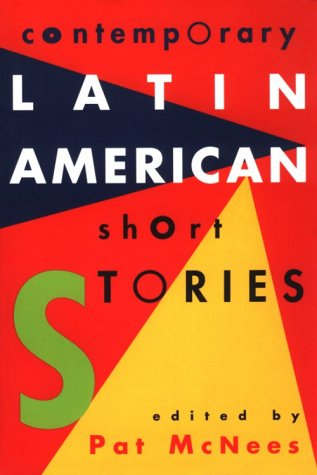 Contemporary Latin American Short Stories 9780449912263