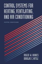 Control Systems for Heating, Ventilating and Air Conditioning 1401752