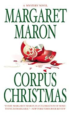 Corpus Christmas 9780446618335