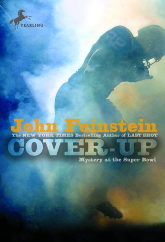 Cover-Up: Mystery at the Super Bowl 9780440422051