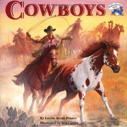 Cowboys 9780448409474