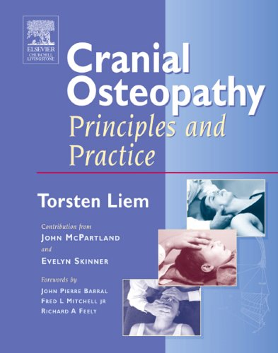 Cranial Osteopathy: Principles and Practice 9780443074998