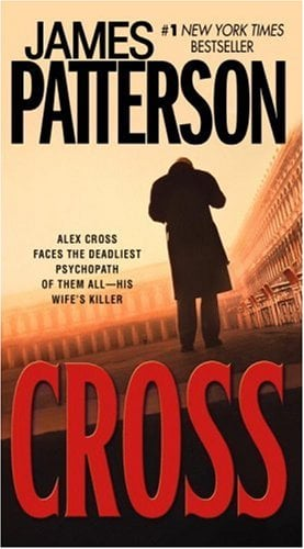 Cross: Also Published as Alex Cross 9780446619059