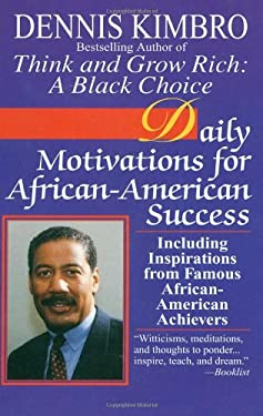 Daily Motivations for African-American Success 9780449223253
