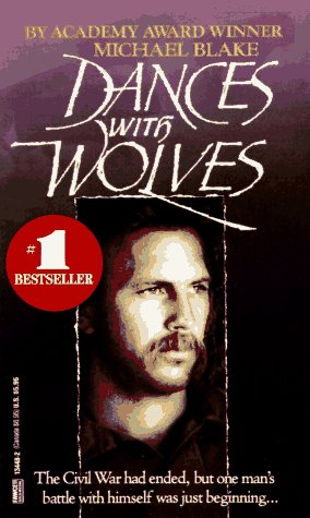 Dances with Wolves 9780449134481