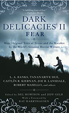 Dark Delicacies II: Fear 9780441016280