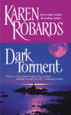 Dark Torment 9780446306188