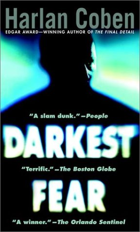 Darkest Fear 9780440235392
