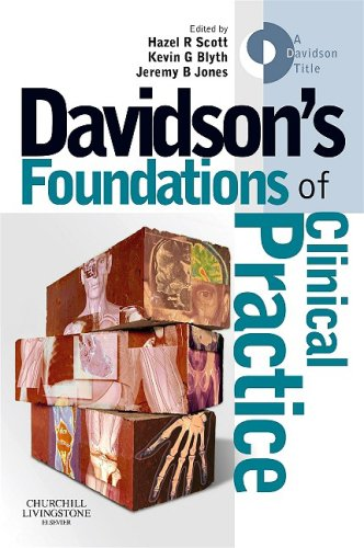 Davidson's Foundations of Clinical Practice 9780443068294