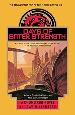 Days of Bitter Strength 9780440507949