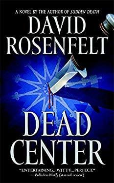 Dead Center 9780446614511