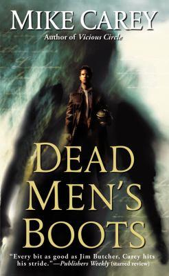 Dead Men's Boots 9780446618724