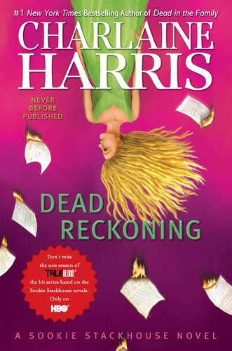 Dead Reckoning 9780441020317