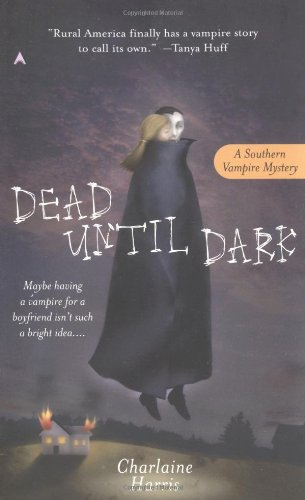 Dead Until Dark 9780441016990