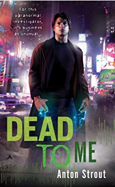 Dead to Me 9780441015788