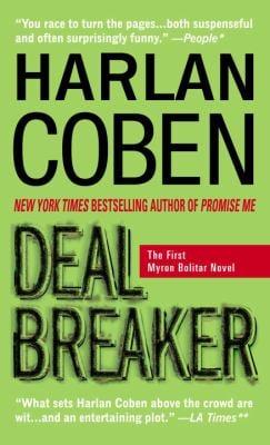Deal Breaker 9780440220442