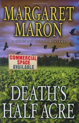 Death's Half Acre 9780446196109