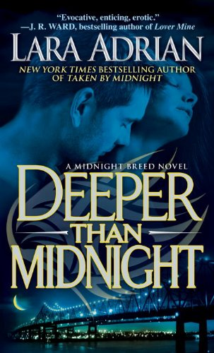 Deeper Than Midnight 9780440246114