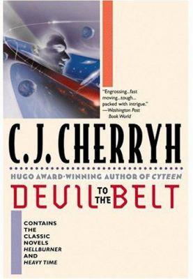Devil to the Belt 9780446676533