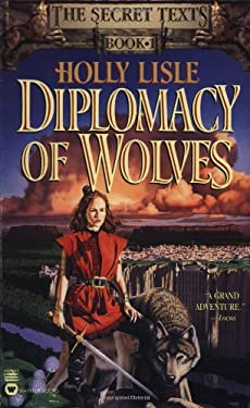 Diplomacy of Wolves 9780446607469